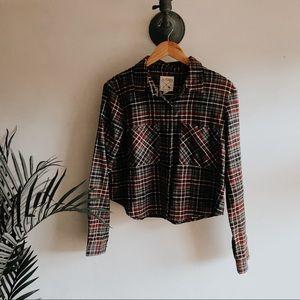 Pacsun flannel